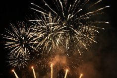 Fireworks @ EK