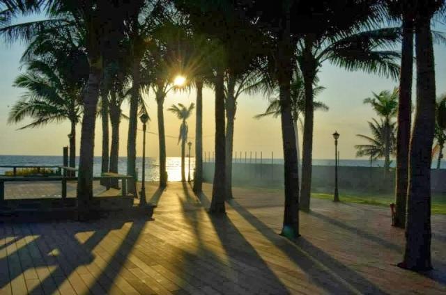 Bataan Beaches
