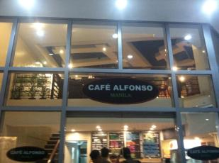 Cafe Alfonso 2