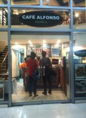Cafe Alfonso 3