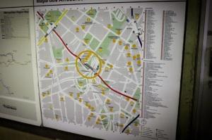 Brazil MRT Map