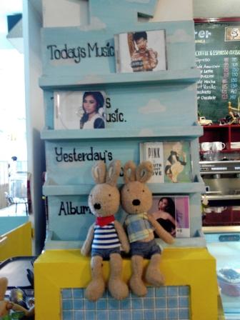 Cafe Noriter Taft