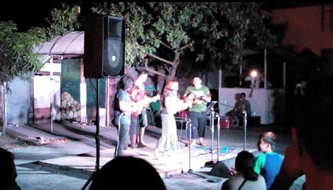 ukelele philippines band