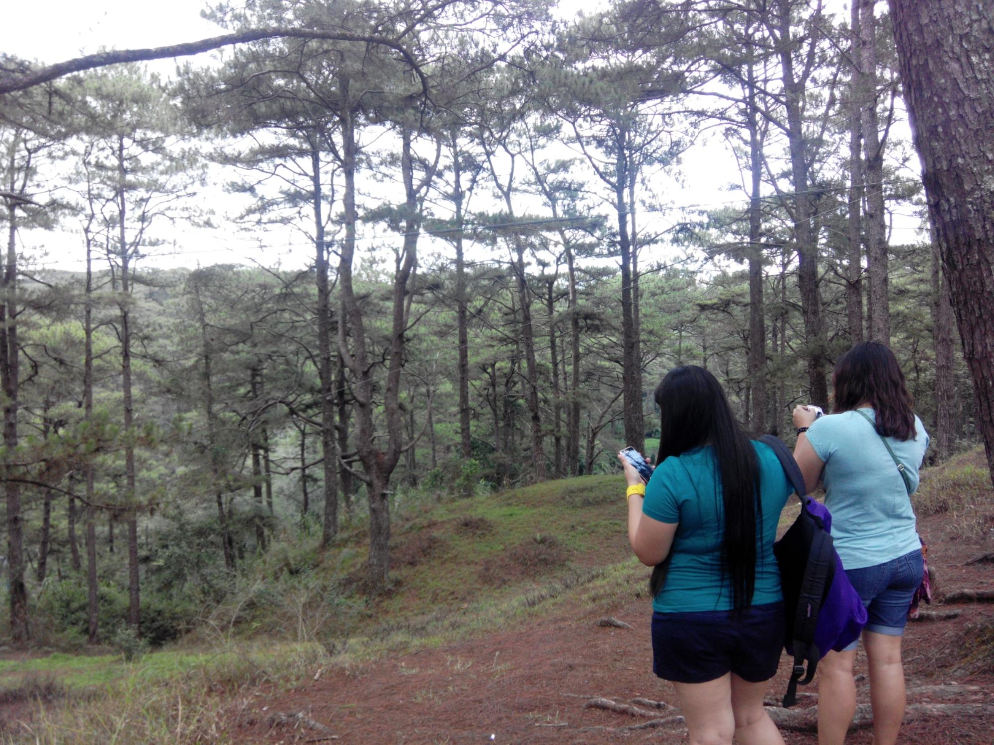 Camp John Hay Baguio