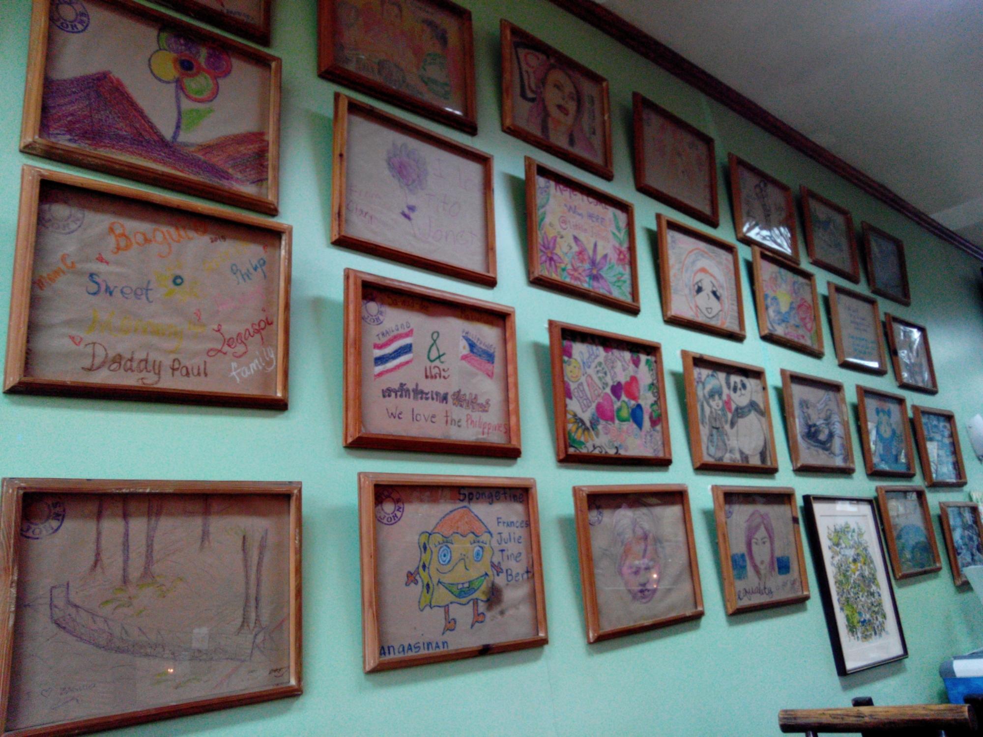 Camp John Hay Baguio Restaurants