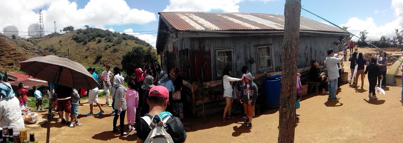 Sitio La Presa Baguio Benguet
